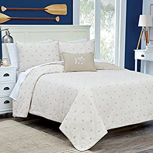 51ctQ90FdVL._SS300_ Nautical Bedding Sets & Nautical Bedspreads