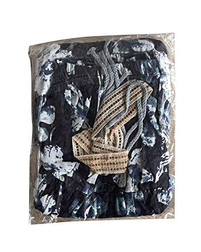Haute Longue Taille Femme Color Midi Imprim Rtro Floral t Casual A Jupe Jupes Style Line 15 Bohme 5PSxnw18zq