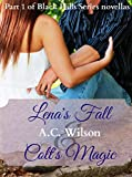 Lena's Fall & Colt's Magic (Black Hills Series)
