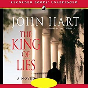 The King of Lies Audiobook