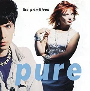 Primitives Pure Amazon Com Music