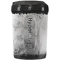 HyperChiller HC2 Patented Coffee/Beverage Cooler 12.5 OZ (Black)