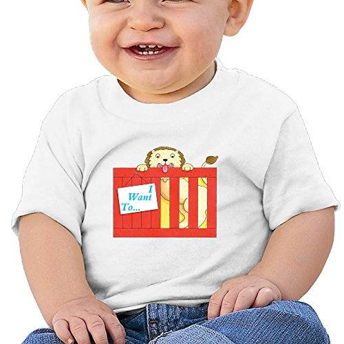 KIDDOS Infants &Toddlers Baby's Dear Zoo A Lift-the-Flap Book Tshirts