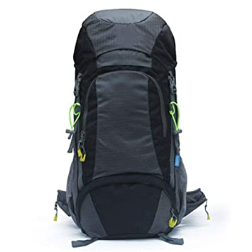 65c373ea5ae5 Amazon.com: RMXMY 45L Large Capacity Waterproof Hiking Backpack ...