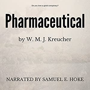 Pharmaceutical Audiobook