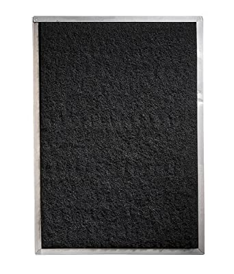 Broan BPPF30 Non-Ducted Replacement Filters for 30-Inch QP Range Hoods