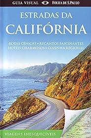 Califórnia. Guia Estradas
