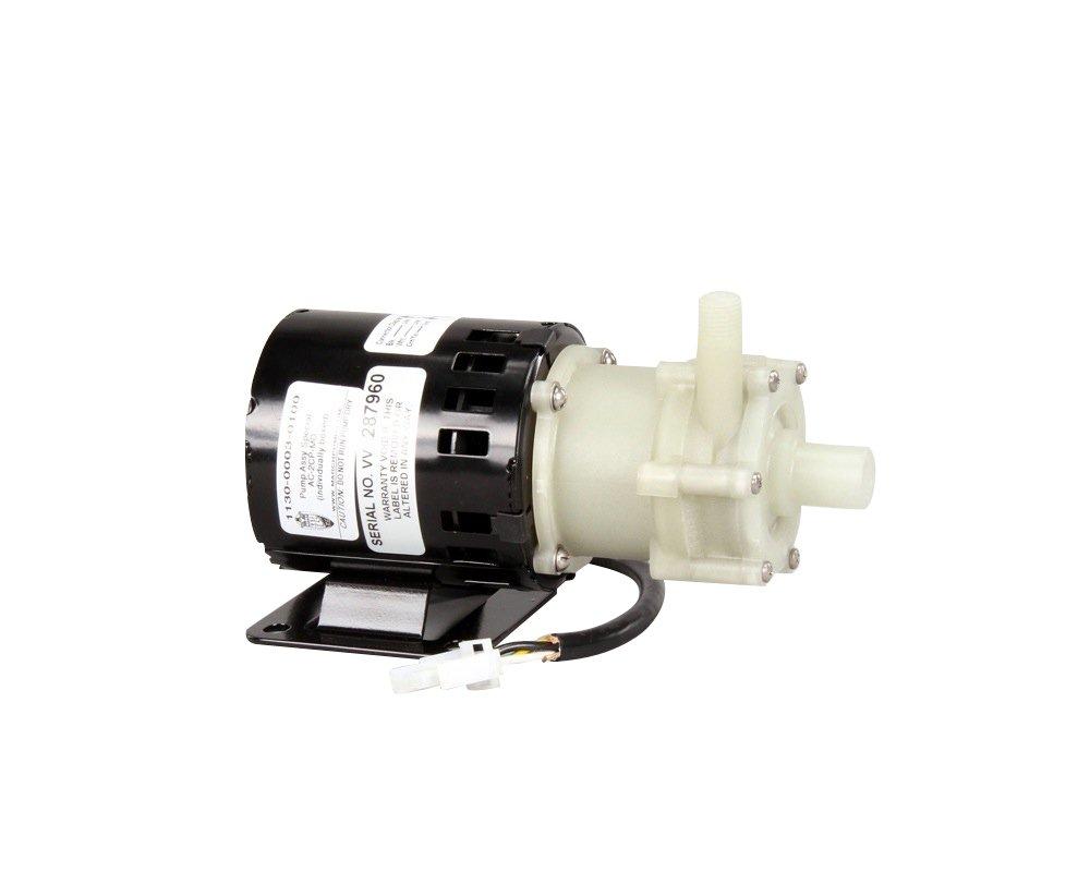 Scotsman 12-2503-21 Drain Pump