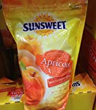 Sunsweet mediterranean apricots 3 lbs