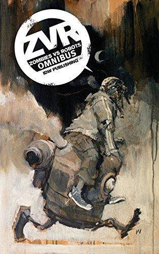 Zombies vs Robots Omnibus ()