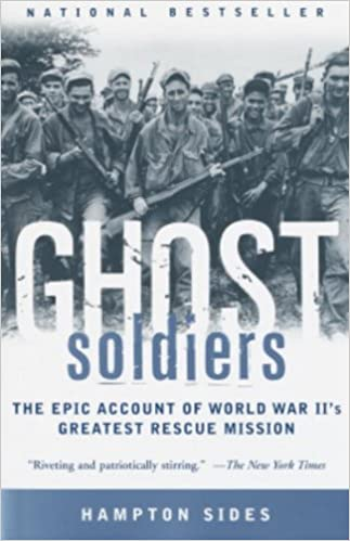 Amazon ghost soldiers the epic account of world war iis amazon ghost soldiers the epic account of world war iis greatest rescue mission ebook hampton sides kindle store fandeluxe Image collections