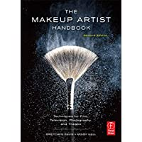 The Makeup Artist Handbook: Techniques for Film, Television