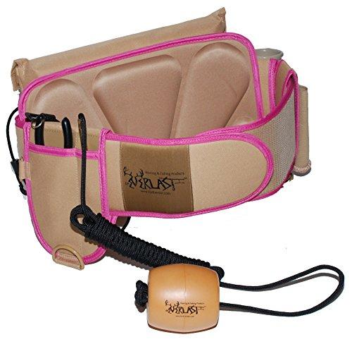 ForEverlast G2 Reel Girl Gear Belt Kit, Beige