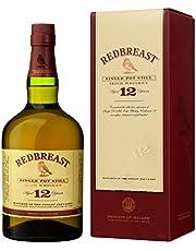 Over 20% Off Redbreast 12 Year Old Single Pot Still Irish Whiskey, 70cl