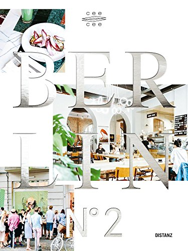 Cee Cee Berlin No. 2 (English and German Edition)