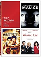 Malice / Miami Blues / Working Girl by Mike…