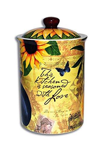 Seasoned Stoneware Inspirational Divinity Boutique