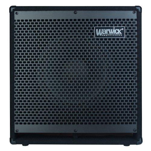 - Warwick Bass Cabinets WCA112LW Bass Amplifier Cabinet