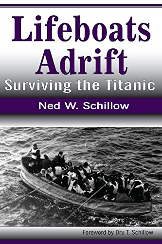 Lifeboats Adrift: Surviving the Titanic