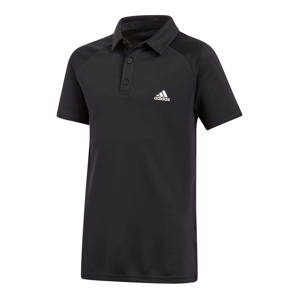 adidas Youth Club Tennis Polo Shirt: Amazon.es: Ropa y accesorios