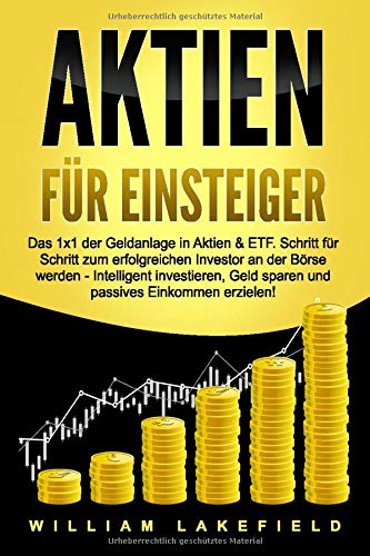 Buch Aktien für Einsteiger