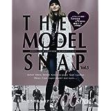 THE MODEL SNAP 2013年Vol.5 小さい表紙画像