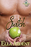Switch: An Erotic Romance in Nine Installments (The Plume Book 8)