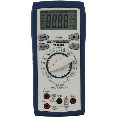 bk-precision-2709b-auto-ranging-true-rms-digital-multimeter-10-amp-750vac-1000vdc-66-megaohms-66-mil