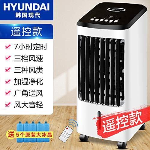 Ventilador de aire acondicionado moderno ventilador de ...