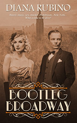 Bootleg Broadway (The New York Saga)