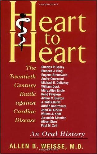 Hurst The Heart Pdf