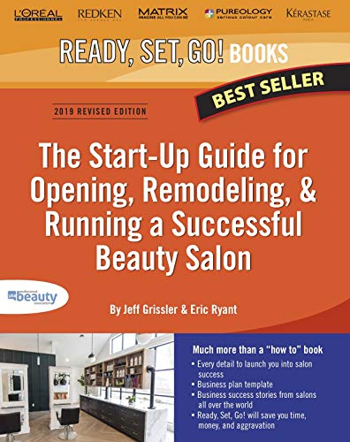 Start Up Opening Remodeling Running Successful Ebook