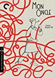 Mon Oncle (English Subtitled)