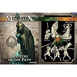 Malifaux: Resurrectionists Masters of the Path Box Set by Malifaux