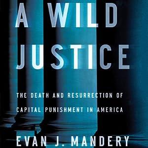 A Wild Justice Audiobook