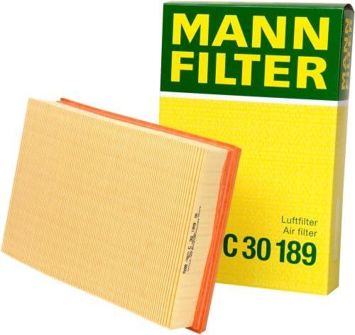 Mann Filter C 15 005 Luftfilter