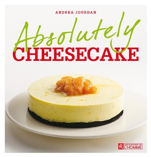 Cheesecake (Absolutely) (Absolutely Chocolate)