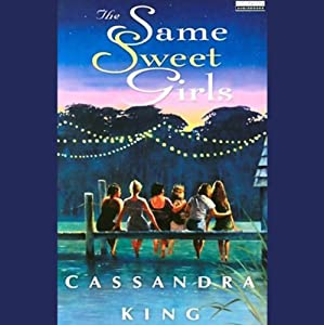 The Same Sweet Girls Audiobook