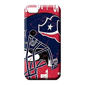 MMZ DIY PHONE CASEipod touch 5 Impact Scratch-proof High Quality phone carrying cover skin houston texans nfl football