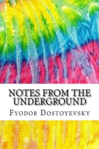 Notes from the Underground: Includes MLA Style Citations for Scholarly Secondary Sources, Peer-Reviewed Journal Articles and Critical Essays (Squid Ink (Notes From Underground Norton)