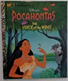 Download Pocahontas: The Voice of the Wind (Little Golden Book) in PDF ePUB Free Online