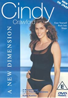dvd crawford Adult cindy