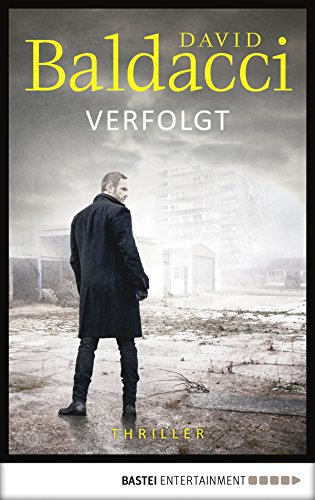 Tods Camel (Verfolgt: Thriller. Will Robies zweiter Fall (German Edition))