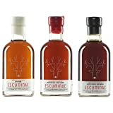 Escuminac Maple Syrup Bundle Variation (3 X 6.8 fl oz (200 ml))