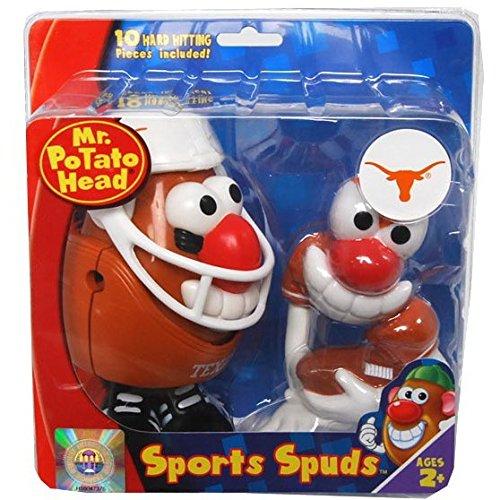- NCAA Texas Mr. Potato Head