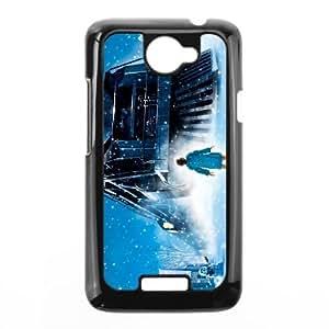 HTC One X Phone Cases Black The Polar Express FJo889915
