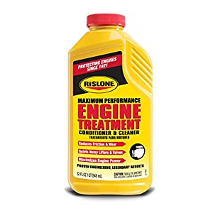 Rislone 100QR Engine Treatment - 32 oz.