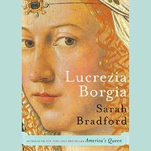 Lucrezia Borgia Audiobook