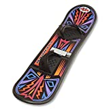 Flexible Flyer Avenger 95cm Beginner's Snowboard
