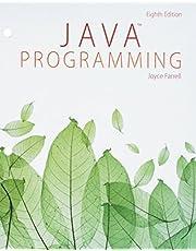 Java Programming, Loose-Leaf Version